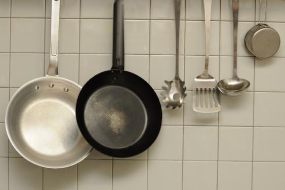 キッチンの火災で多い原因は?注意点や予防策の画像